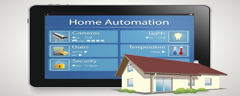 Integrated Building Automation Smart Home E Systems